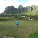 カウアイ島生活