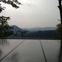 白山−伊雑宮ー紀伊ー熊野