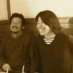 CROSS TALKS  (Tokyo Jam Session)